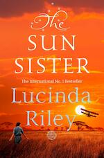 The Seven Sisters 6. The Sun Sister - lucinda riley (ISBN 9781509840144)