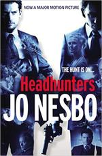 Headhunters. Film Tie-In - Jo Nesbo (ISBN 9780099566052)