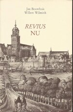 Revius nu - Jan Bouwhuis, Willem Wilmink (ISBN 9789060115183)