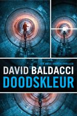 Doodskleur - David Baldacci (ISBN 9789400511811)