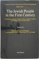 Jewish people in the First Century - Volume Two