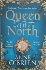 Queen of the North - Anne O'Brien (ISBN 9780008225414)