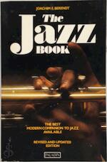 The jazz book - Joachim E. Berendt (ISBN 9780586084748)