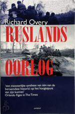 Ruslands Oorlog - Richard Overy (ISBN 9789059114098)