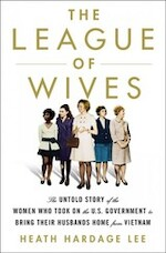 The League of wives - Heath Hardage Lee (ISBN 9781250161109)