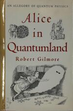 Alice in Quantumland - Robert Gilmore (ISBN 9780387914954)
