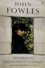 The French lieutenant's woman - John Fowles (ISBN 9780099737612)