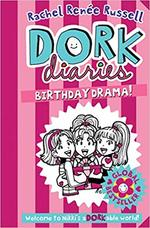 Dork Diaries: Birthday Drama! - rachel renee russell (ISBN 9781471172779)