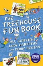 Treehouse fun book - andy griffiths (ISBN 9781509848546)