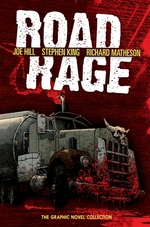 Road rage - joe hill (ISBN 9781631409509)