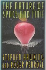 The Nature of Space and Time - Stephen William Hawking, Roger Penrose (ISBN 9780691037912)