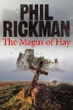 Magus of Hay - Phil Rickman (ISBN 9780857898685)