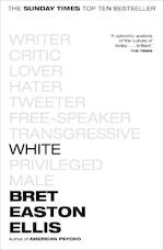 WHITE - ELLIS BRET EASTON (ISBN 9781529041842)