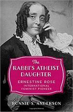 The Rabbi's Atheist Daughter - Bonnie S. Anderson (ISBN 9780199756247)