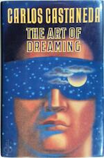 The art of dreaming - Carlos Castaneda (ISBN 9780060170516)