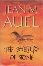 The shelters of stone - Jean M Auel (ISBN 9780340821961)
