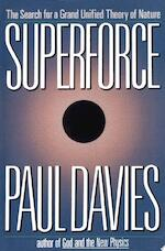 Superforce - Paul Davies