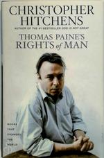 Thomas Paine's Rights of Man - Christopher Hitchens (ISBN 9780871139559)