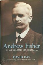 Andrew Fisher - David Day (ISBN 9780732276102)