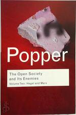 The open society and its enemies - Karl Raimund Popper (ISBN 9780415278423)