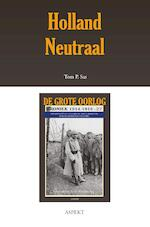 Holland neutraal - Tom Sas (ISBN 9789463386159)