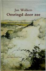 Omringd door zee