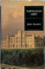 Northanger Abbey - Jane Austen (ISBN 9781853268472)