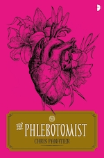 Phlebotomist - chris panatier (ISBN 9780857668615)
