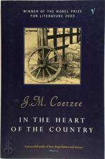 In the heart of the country - J. M. Coetzee (ISBN 9780749394257)