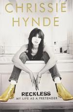 Reckless: my life as a pretender - chrissie hynde (ISBN 9780385540612)