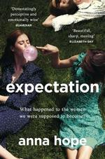 Expectation - Anna Hope