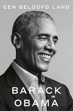 Een beloofd land - Barack Obama (ISBN 9789048840755)