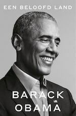Een beloofd land - Barack Obama (ISBN 9789048840748)