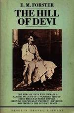 The hill of Devi - Edward Morgan Forster