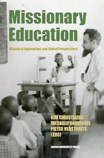 Missionary Education (ISBN 9789461663306)