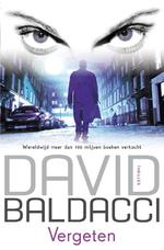 Vergeten - David Baldacci (ISBN 9789400503380)