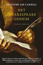 Het Shakespeare-geheim - J.L. Carrell (ISBN 9789056722463)