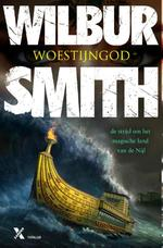 Woestijngod - Wilbur Smith (ISBN 9789401603119)