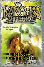 Ranger's Apprentice 8: The Kings of Clonmel - john flanagan (ISBN 9780440869825)
