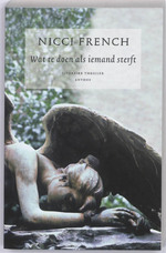Wat te doen als iemand sterft - Nicci French (ISBN 9789041419439)