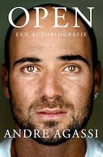 Open - Andre Agassi (ISBN 9789022998991)
