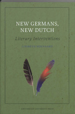 New Germans, New Dutch