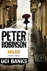 Nasleep - Peter Robinson (ISBN 9789044964332)