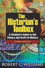Historian's Toolbox - Robert C Williams (ISBN 9780765633279)