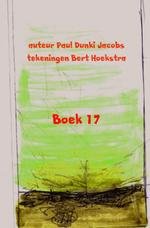 Boek 17 - Paul Dunki Jacobs (ISBN 9789402136425)