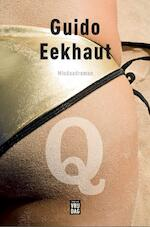 Q - Guido Eekhaut (ISBN 9789460014031)
