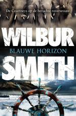 Blauwe horizon - Wilbur Smith (ISBN 9789401605311)