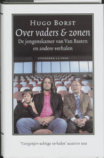Over vaders & zonen - Hugo Borst (ISBN 9789020407655)