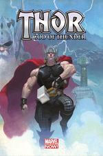 Thor God of Thunder - Jason Aaron (ISBN 9780785168423)