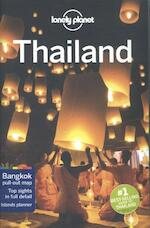 Lonely Planet Thailand (ISBN 9781743218716)